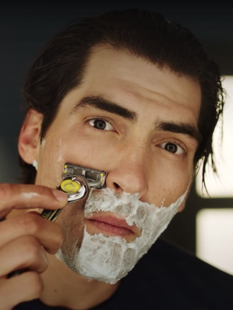 [es-cl] BURN PREVENTION AND TREATMENT OF SHAVING AND IRRITATION