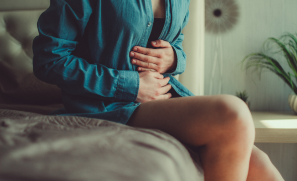 What Cramps Mean Before and After Your Periods-banner image