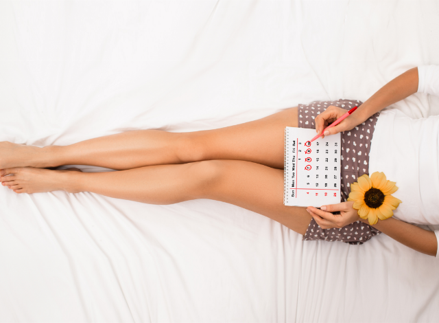 Ovulation and Discharge: What's the Connection?