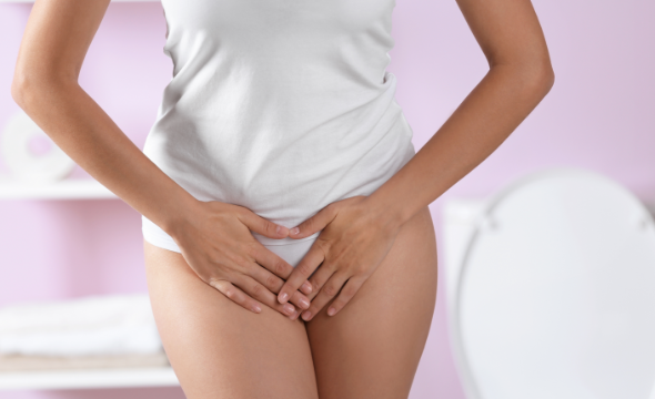 Vaginal Discharge: All You Need to Know