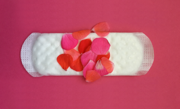 Is it normal to have a heavy period flow? Know when to seek help