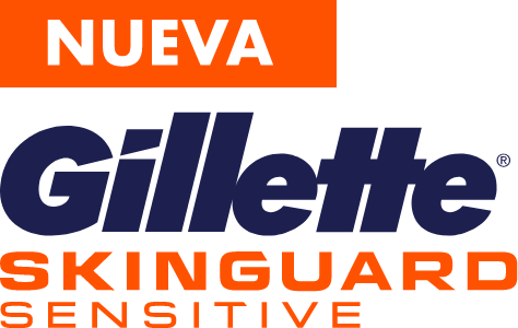 Gillette_Skinguard_Sensitive_Logo