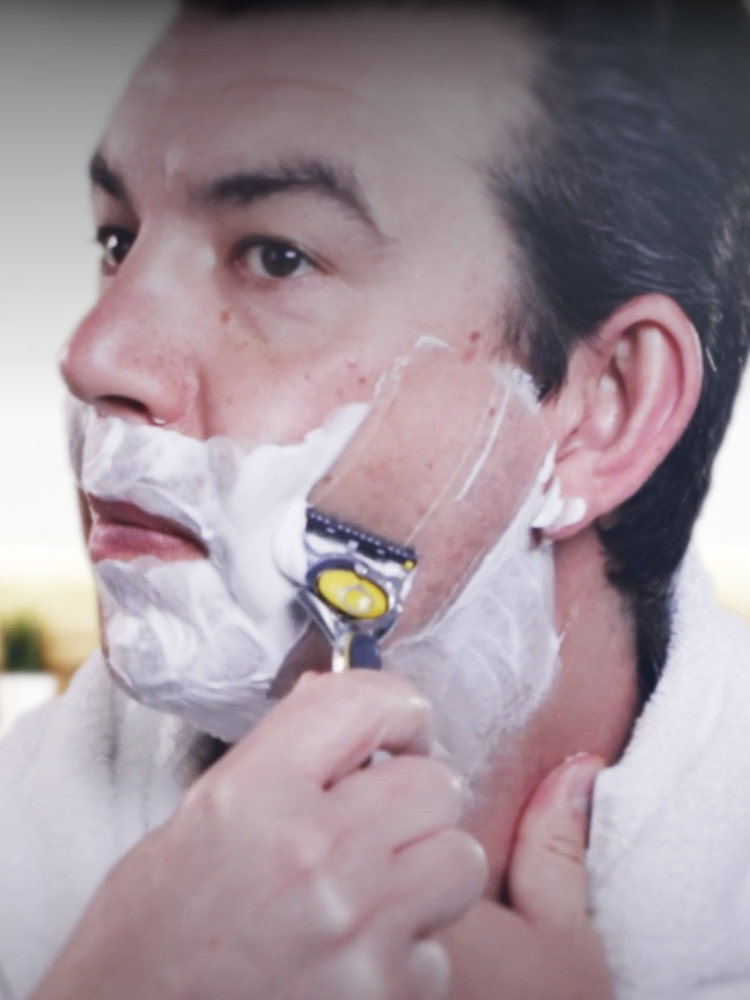 Helping prevent shaving rash: All about lubrication