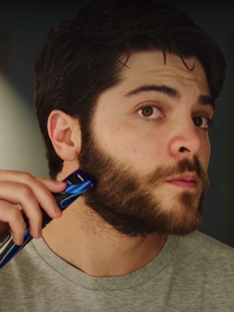 How to Trim a Beard Successfully: Because You Can't Un-trim It