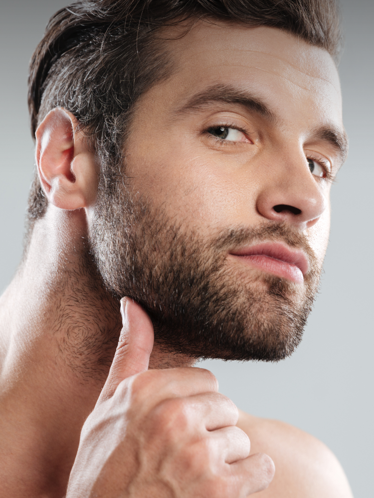 Find out more fascinating beard facts