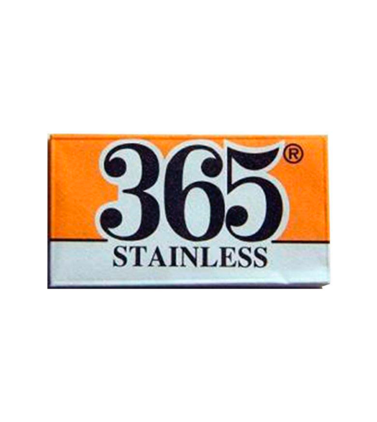 365 stainless de blades
