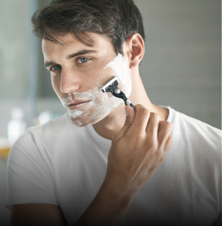 Tips for shaving