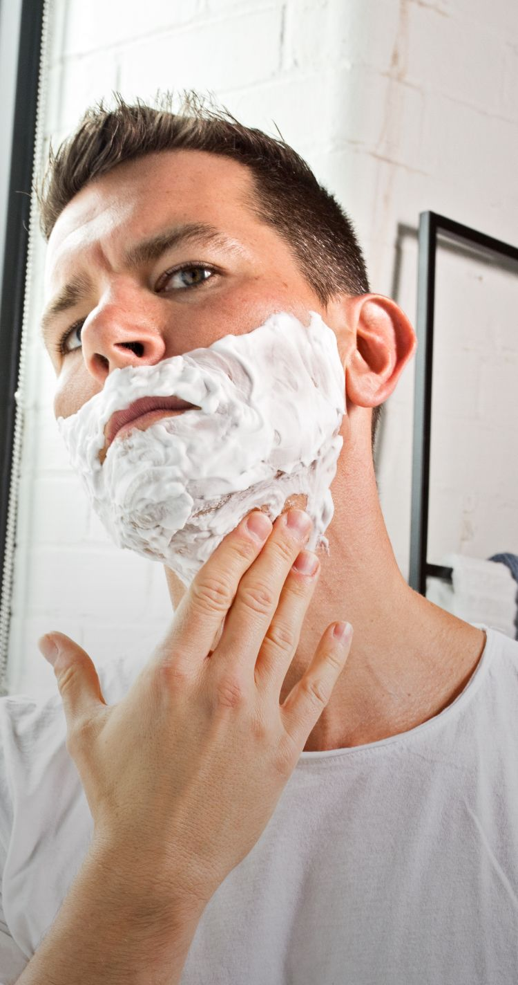 Series Conditioning Shave Gel
