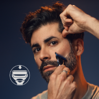 [es-es]Shave and Edging Razor - Carousel 2 blades