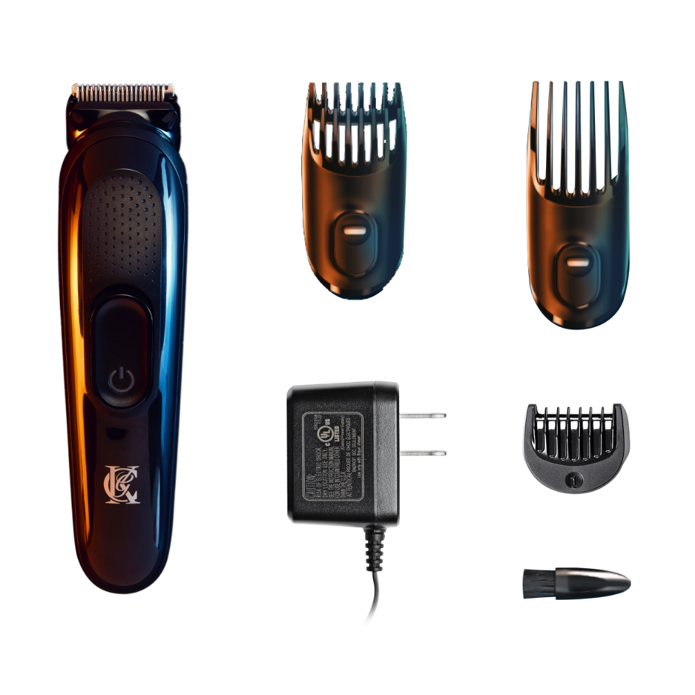 [es-es]King C. Gillette Beard Trimmer - Carousel 1