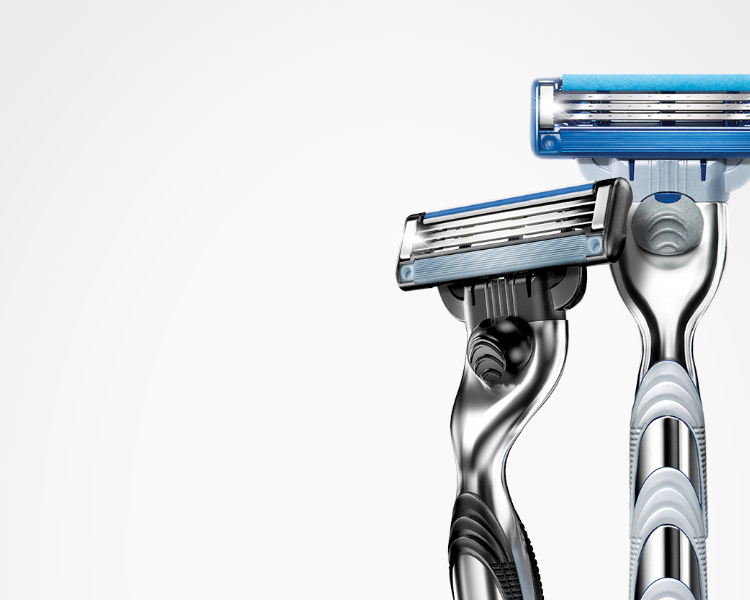 Gillette Mach3 Family
