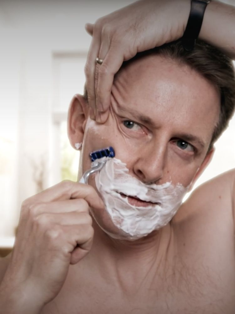 [es-cl] HOW TO SHAVE YOUR FACE: THE SCIENCE BEHIND THE SHAVE