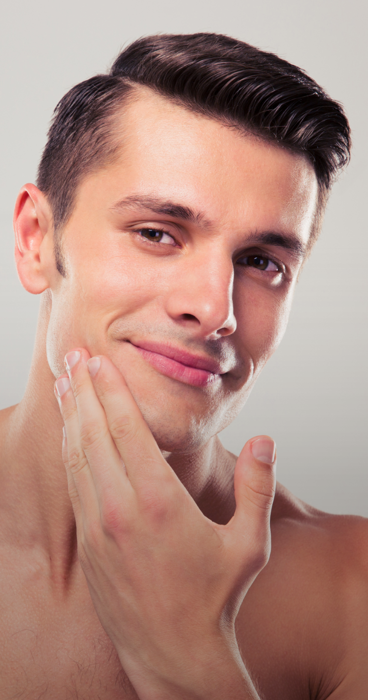 Gillette Hydrates & Soothes Balm