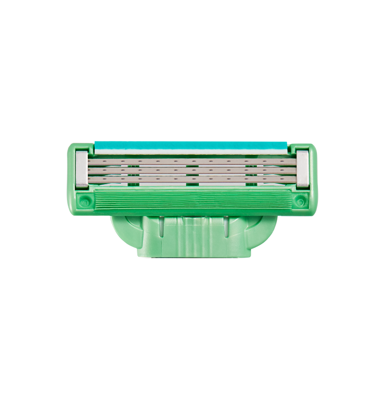 Lame Gillette MACH3® Sensitive