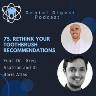 Rethink Toothbrush Recommendations