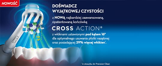 crossaction