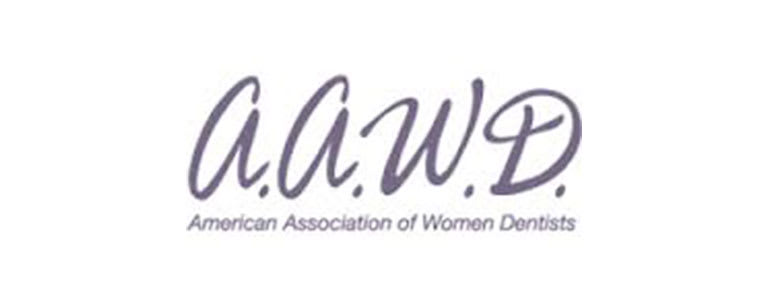 American Association of Woman Dentists logo