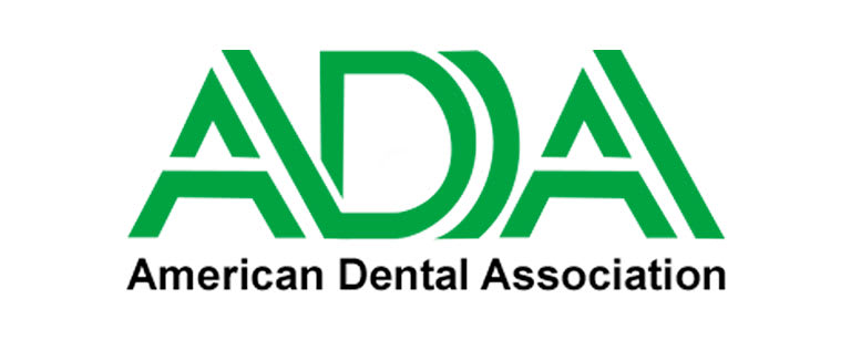 Association dentaire américaine Logo (American Dental Association Logo)