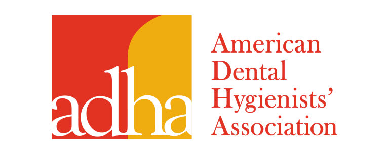 American Dental Hygienists' Association logo