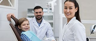 Dentists, dental hygienists and patients