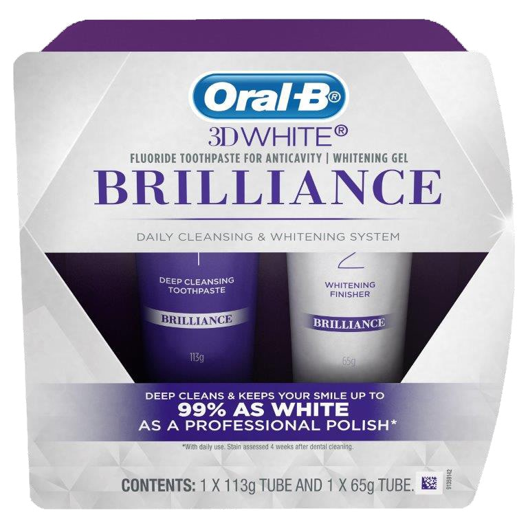 3Dwhite Brilliance