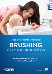 Brushing Form