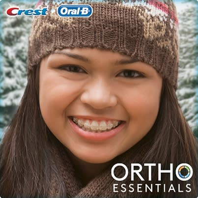 OrthoEssentials Social Media Post 1