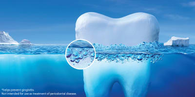 Clinical trial to assess Subgingival Penetration