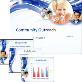 Community Outreach Opt2