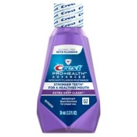 Crest Pro Health Advanced with Extra Deep Clean Mouthwash
