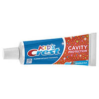 Crest Kids Sparkle Cavity Protection Paste