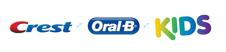 Crest + Oral-B Kids Rechargeable System