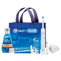 Crest + Oral-B OrthoEssentials Power System