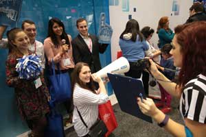 Crest + Oral-B Events Near You