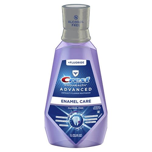 Crest ProHealth Advanced Enamel Care Rinse