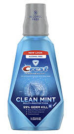 Crest ProHealth Multi-Protection Rinse