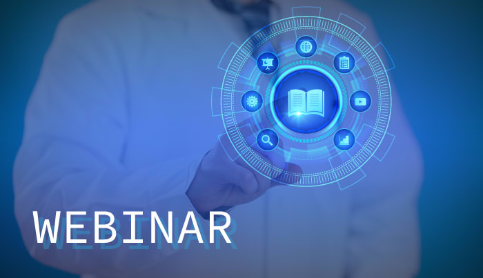 Dental Professional Webinars