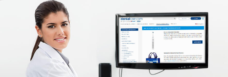 Dental Professional Virtual Tools