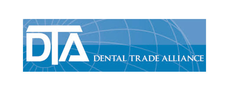 Dental Trade Alliance logo