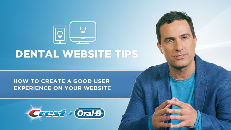 Dental Website Tips