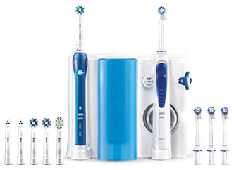 Oral-B Professional Care Center SmartSeries 5000 mit BT