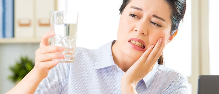 Dentital Sensitivity