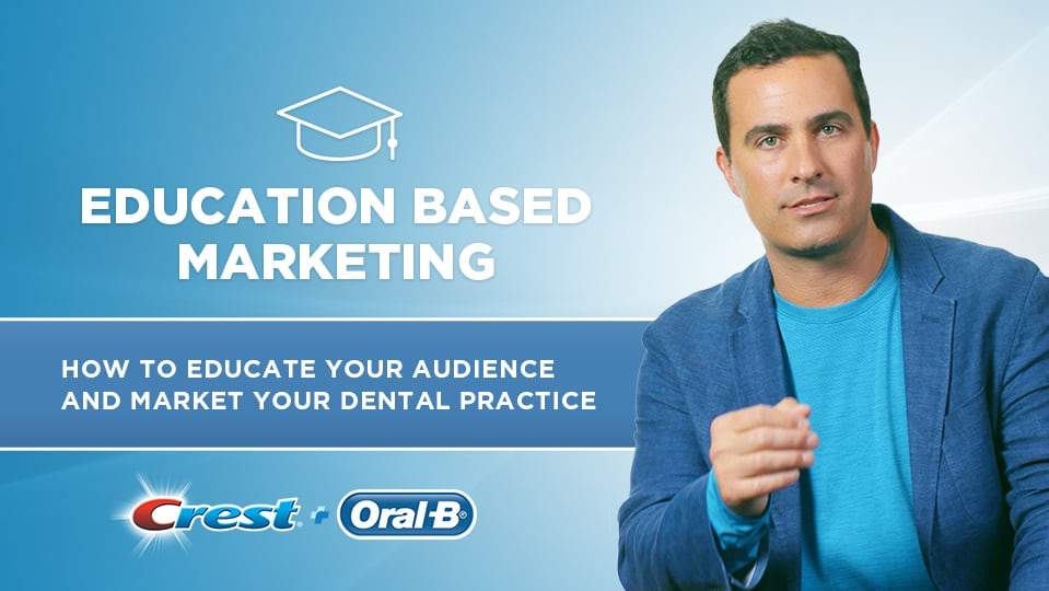 Education Based Marketing