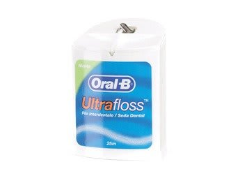 Oral-B Ultra Floss Dental Floss