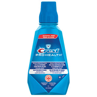 Crest® PRO‑HEALTH™ Multi‑Protection Rinse