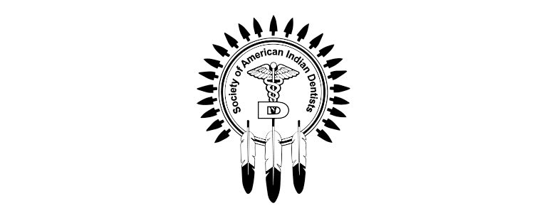 Society of American Indian Dentists logo