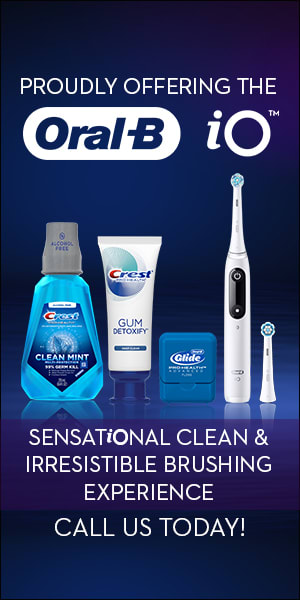 Oral-B iO Sensational Clean 2