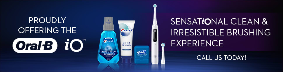Oral-B iO Sensational Clean 4