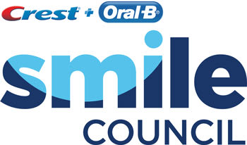 Crest + Oral-B Smile Council