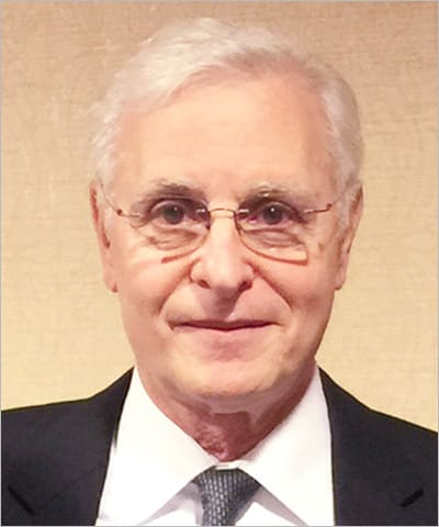 Spencer L. Fried